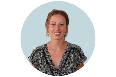 Dr Sarah Piron